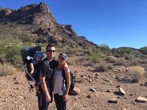 black friday hike