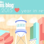 East Valley Moms Blog 2015 year in review