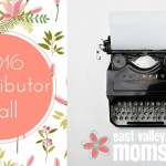 2016 East Valley Moms Blog Contributor Call
