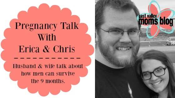Pregnancy Talk With Erica & Chris
