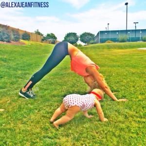 Alexa Jean Fitness