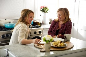 Haylie Duff's Real Girl Kitchen