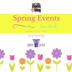 2016 Spring Events in the East Valley