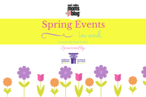 spring events blog post
