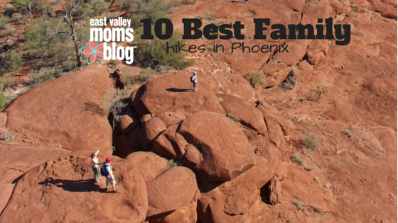 10 Best Family Hikes in Phoenix