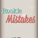 New Mom Rookie Mistakes