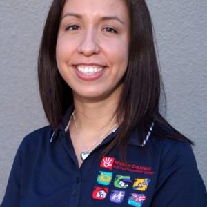 Angelica Mungarro Baker