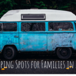 Top Camping Spots for Families in Arizona