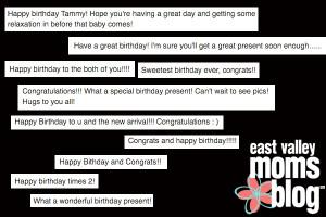 facebook birthday posts