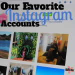 Our Favorite Instagram Accounts