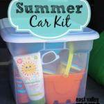 Summer Car Kit