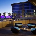 Summer is Sparkling Cool at W Scottsdale plus special rates for AZ Residents