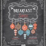 2016 Breakfast with Santa Announcement!