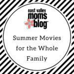 {2016} Summer Movies for the Whole Family