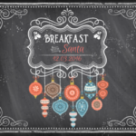 Breakfast with Santa:: What you need to know!