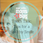 Tooth Talk: Tips for a Healthy Smile
