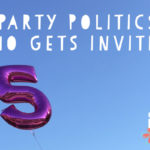 Party Politics: Who gets invited to your kid's birthday?