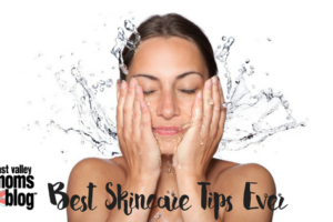 Best Skincare Tips Ever