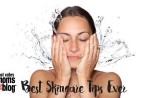 Best Skincare Tips Ever