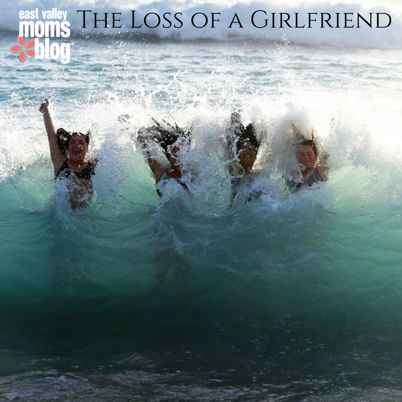 The Loss of a Girlfriend