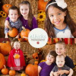 2016 Fall Mini Sessions with E.L. Hicks Photography at Vertuccio Farms