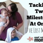 Tackling Two Milestones At Once: I've Lost My Mind
