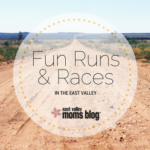 Fall Fun Runs & Races