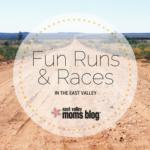 Fall Fun Runs & Races
