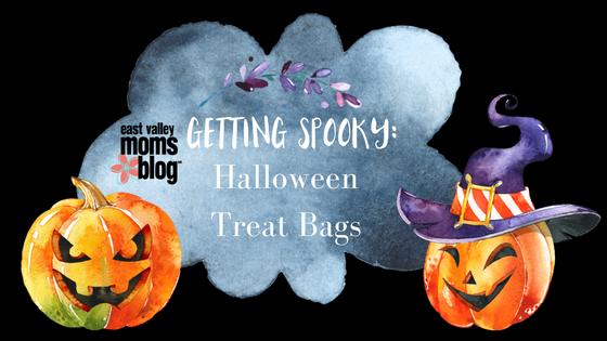 Getting Spooky-