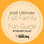 2016 Ultimate Fall Family Fun Guide