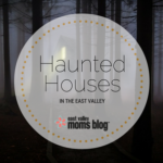 Haunted Houses In the East Valley 2016