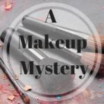 A Makeup Mystery