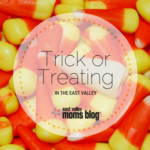 Trick or Treating in the East Valley