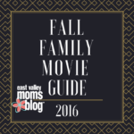 Fall Family Movie Guide 2016