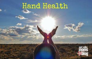 Hand Health with EVMB