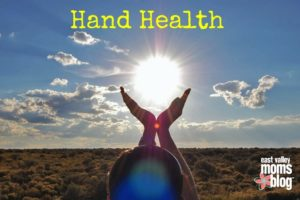 Hand Health with EVMB