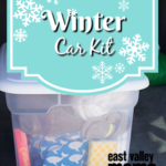Winter Car Kit