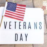 Celebrate Those Who Serve
