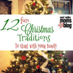 12 Fun Christmas Traditions To Start With Your Family