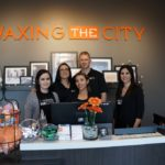 Get seriously smooth at Waxing the City Tempe