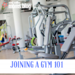 Joining A Gym 101