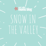 Snow in the Valley