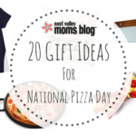 20 Gift Ideas For National Pizza Day