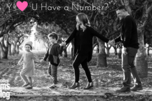 Do you have a Number?