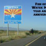 Fish out of Water: My Ten Year Arizona Anniversary