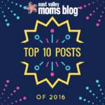 Top Posts from 2016