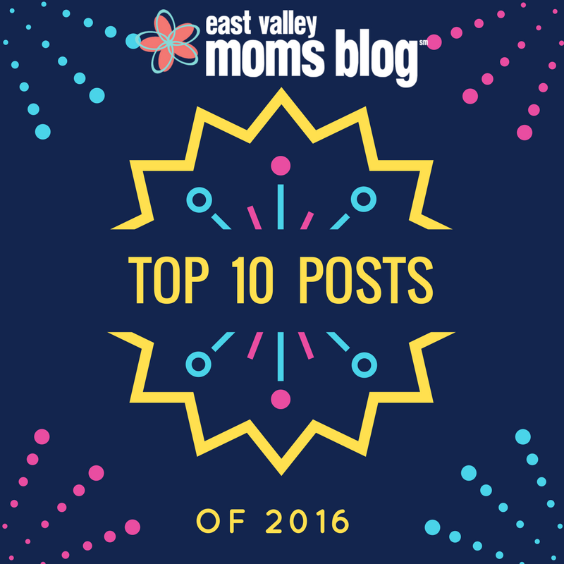 Top 10 reader favorite posts from 2016!