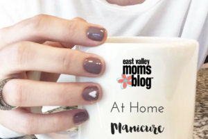 Easy tricks for the perfect at home manicure