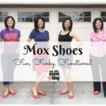 Mox Shoes: Fun, Funky and Functional