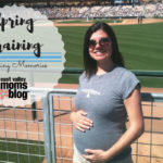 Spring Training: Making Memories with my Kids